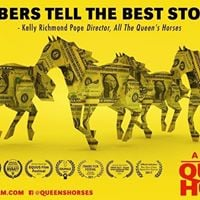 Movie All The Queens Horses