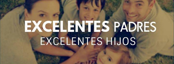 Excelentes padres, excelentes hijos at Glenn Doman Escuela