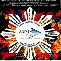 ARISTA 2K17 for School Students