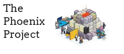 The Phoenix Project - A DevOps business simulation