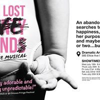 How I Lost One Pound The Musical at Winnipeg Theatre Fringe Festival