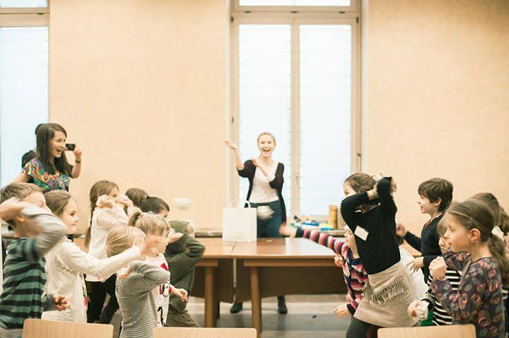 Dziedzictwo z Klas. Seminarium dla nauczycieli i edukatorw