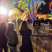 Glendale Glitters Love Message