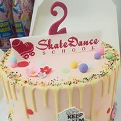 SkateDance School