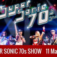 SUPER SONIC 70s SHOW
