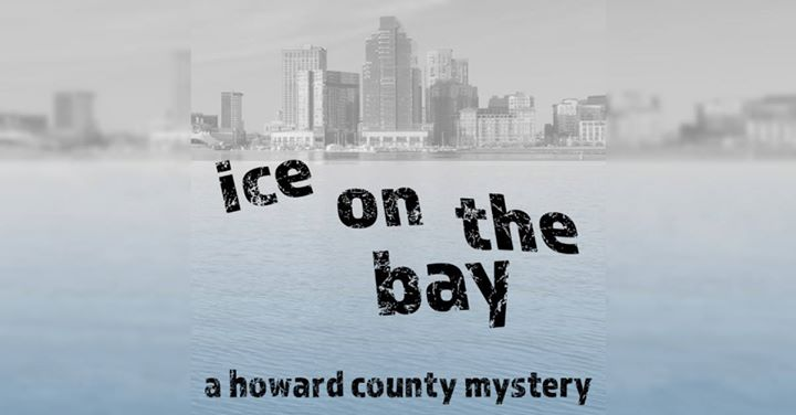 Book signing ice on the bay at greetings readings hunt valley book signing ice on the bay m4hsunfo