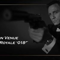 Revelion Venue  Casino Royale 018