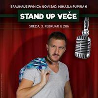 Stand Up Vee