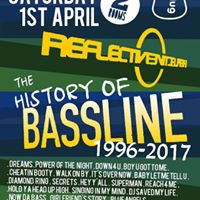 The History of Bassline Part 3 at Plug  Sheffield