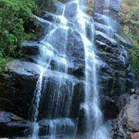 Cachoeira Vu de Noiva - Parna Itatiaia - RJ - 2805 - Domingo