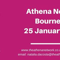 The Athena Network Bournemouth - January