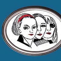Kthe Alwine Gudrun - Opernale 2017 auf Tour