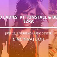 Barenaked Ladies Better Than Ezra &amp KT Tunstall