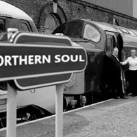 Northern Soul Salisbury at The Boathouse