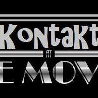 Groepsfeest 16 Kontakt  the Movies