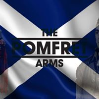 Burns Night at The Pomfret Arms