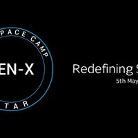 GEN-X  The Space Camp