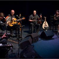 Concert  Chants populaires de Mditerrane