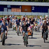 VELOFrankfurt 2018 - die Erlebnismesse rund ums Fahrrad.