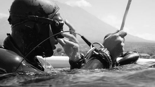 AIDA International Freediving Course Sydney