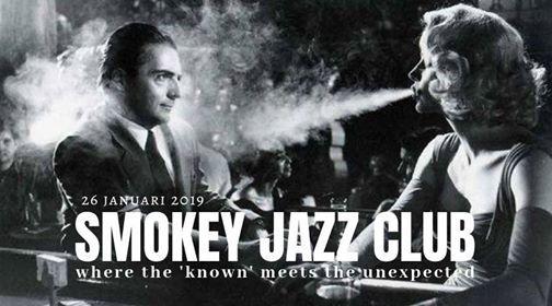 Smokey Jazz Club