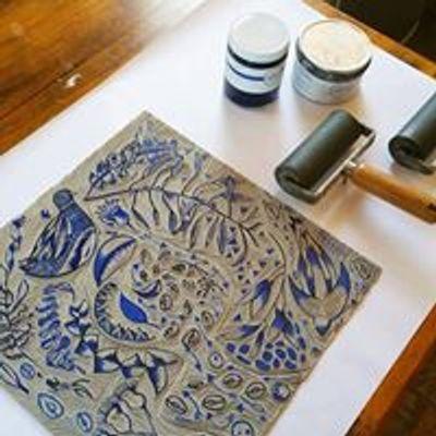 Nicola Cowie Printmaker