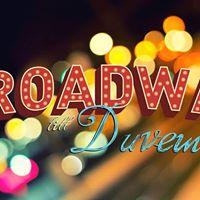 Frn Broadway till Duvemla  Karlstad CCC
