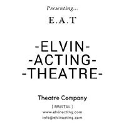 Elvin Acting