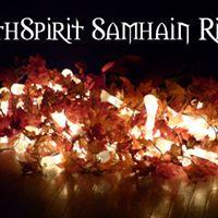 EarthSpirits 37th Annual Samhain Celebration (Eastern MA 2017)