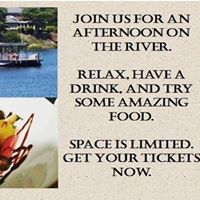 Augusta Food Tours Presents An Afternoon On The River