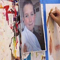 Little Blank Canvas Art Class