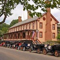 Chester Inn State Historic Site & Museum