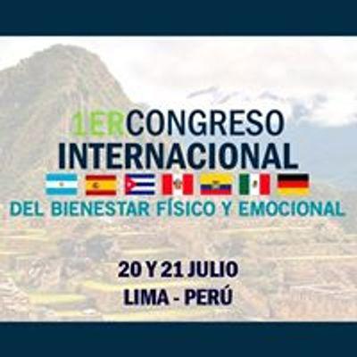 Congreso de Bienestar Físico y Emocional 2019
