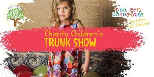 Childrens Trunk Show