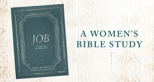 Womens Bible Study Job at North County Christ the King1816