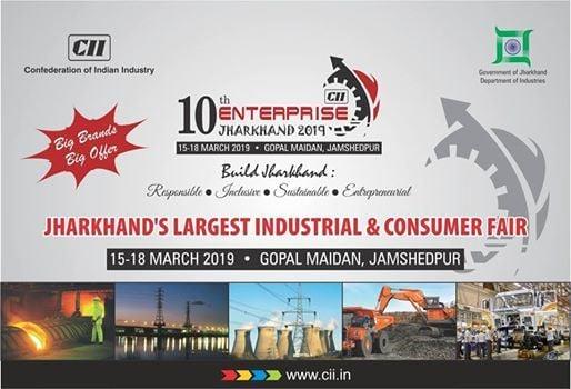 10th Enterprise Jharkhand