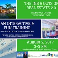 Ins &amp Outs of Real Estate 2.0