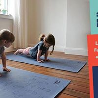 Sol &amp Luna Launch Party and Family Yoga Event at Minnow Lane