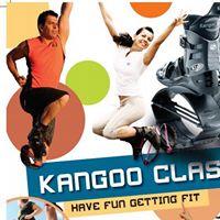 Balmoral Kangoo Jump
