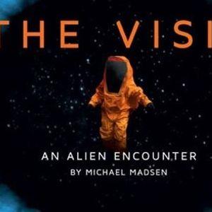 The Visit An Alien Encounter (2015) Sci-Fi Documentary
