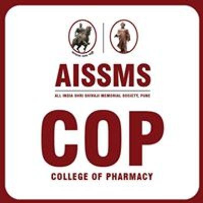 Aissms College of Pharmacy - COP