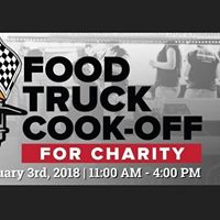 Naples Food Truck Cook-Off for Charity