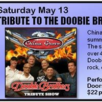 Tribute to The Doobie Brothers