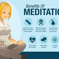 Free Introduction to Meditation Class