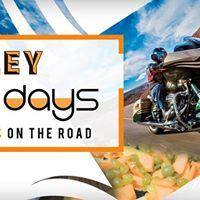Harley Party Days - Lugano
