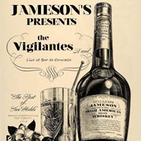 Jamesons Presents The Vigilantes at Bar de Courcelle
