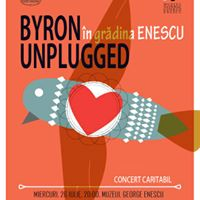 FAPTE BUNE n grdina Enescu 5 Concert caritabil BYRON