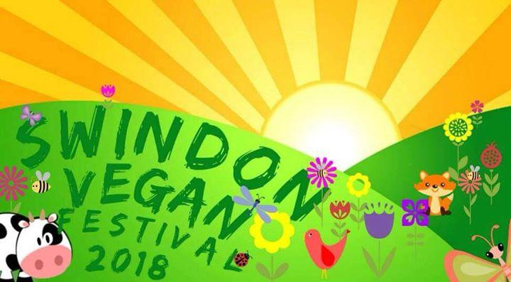 Swindon Vegan & Yoga Festival 2018
