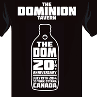 Dominion Tavern