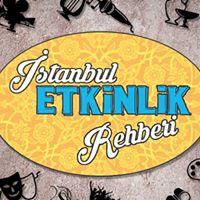 İstanbul Etkinlik Rehberi